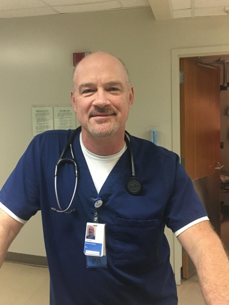 St  Vincent Hospital » Find a Provider