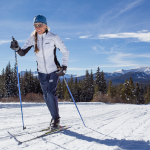 Nordic-skier-at-Tennessee-Pass