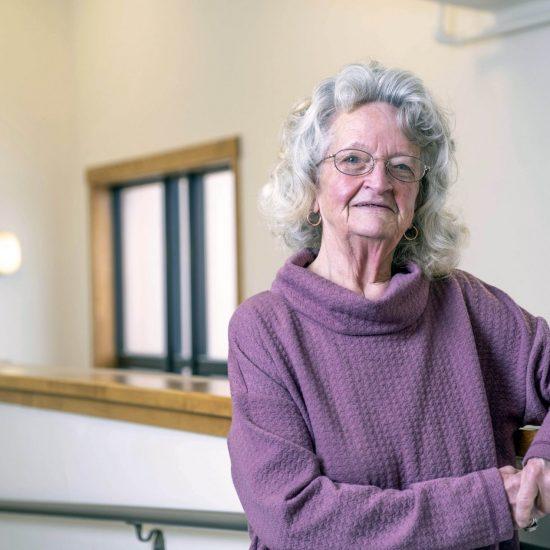 Shirley Hoffacker